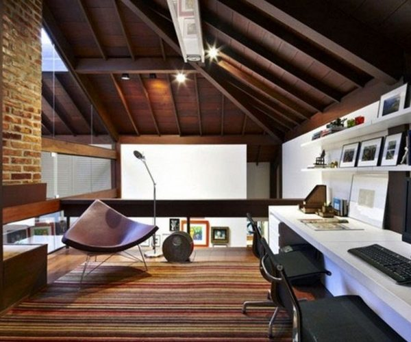 How to decorating your home office