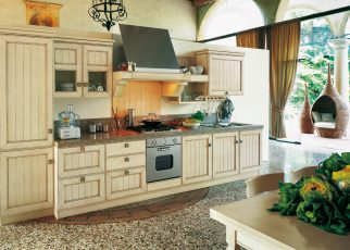 economic ideas for kitchen design