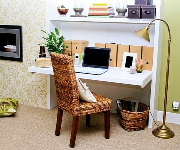 home office - small